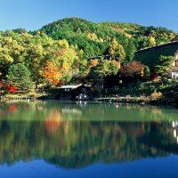 飛騨民俗村(飛騨の里&民俗村)
