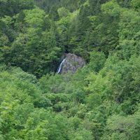 森林公園おおくら滝
