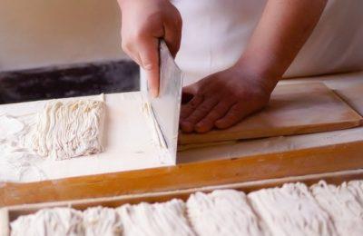 【飛騨高山】高山麺類業組合創立80周年記念☆スタンプラリー10月10日まで!飛騨の麺職人勢ぞろい!まだ間に合います♪