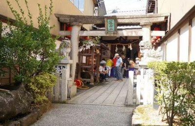山桜神社【絵馬市】
