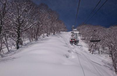 冬の聖地 飛騨のスキー場特集!vol.04