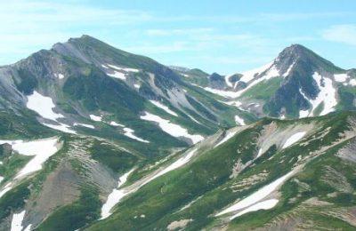 【中部山岳国立公園②】中部山岳国立公園の見どころガイド