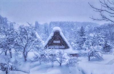 【飛騨高山】飛騨の冬の過ごし方~寒い冬を越すための秘策~